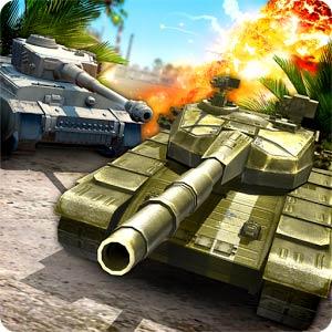 Iron Force v2.7.0 دانلود بازی ارتش فولادی برای اندروید