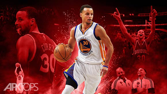 NBA 2K16 - بازی مسابقات بسکتبال ان بی ای