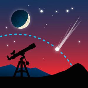 SkySafari 5 Pro v5.3.3.0 دانلود برنامه نجوم اسکای سافاری برای اندروید