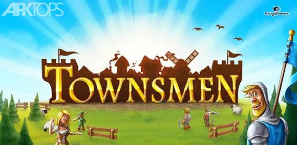 Townsmen-Premium