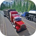 Truck Simulator PRO 2016 logo