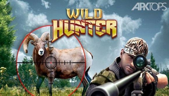 Wild-Hunter-3D