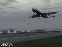 X-Plane 10 Flight Simulator-001