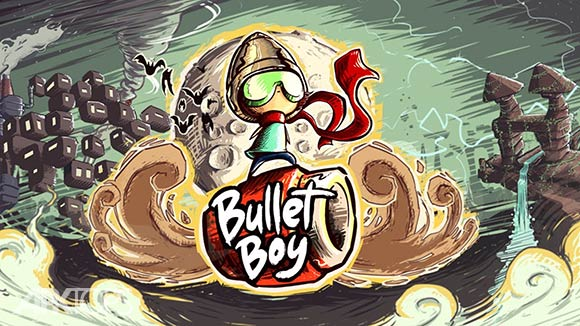 bullet-boy - بازی پسر گلوله ای