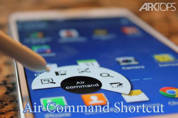 Air-Command-Shortcut