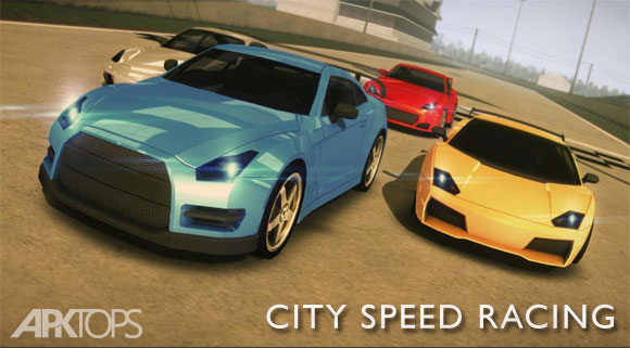 City-Speed-Racing