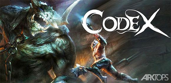 Codex: The Warrior - دانلود بازی کتیبه : جنگجو