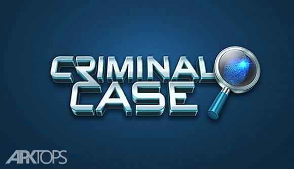 Criminal Case - دانلود بازی پرونده جنایی برای اندروید