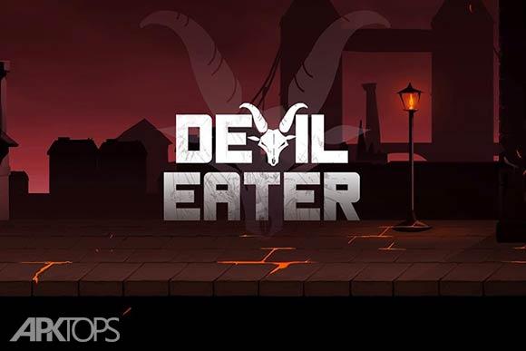 Devil Eater - دانلود بازی شکارچی شیاطین