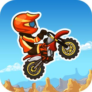 Extreme Bike Trip logo