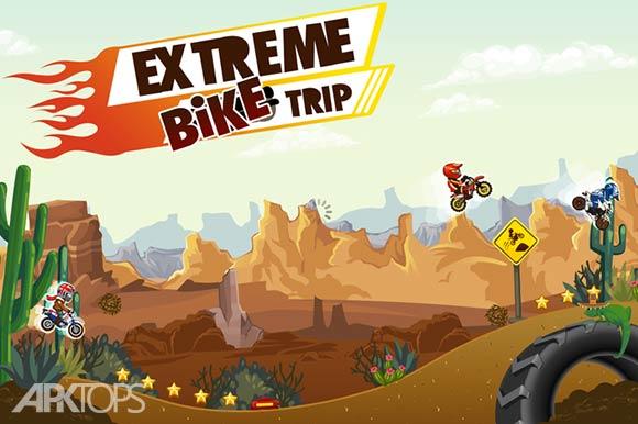 Extreme Bike Trip - دانلود بازی دوچرخه سواری اندروید