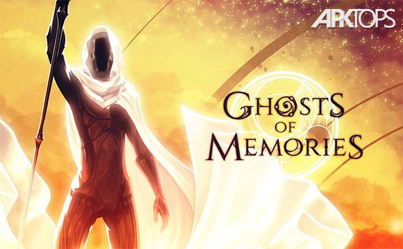 Ghosts of Memories - دانلود بازی اشباح خاطرات برای اندروید
