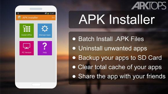 Installer---Install-APK