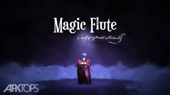 Magic Flute Puzzle Adventure - دانلود بازی فلوت جادویی برای اندروید