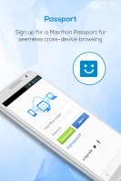 Maxthon-Web-Browser---Fast-4