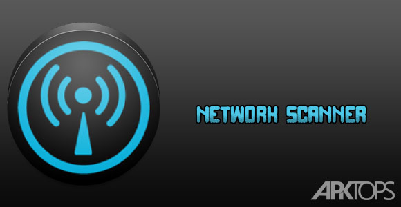 Network-Scanner-IP-Discovery