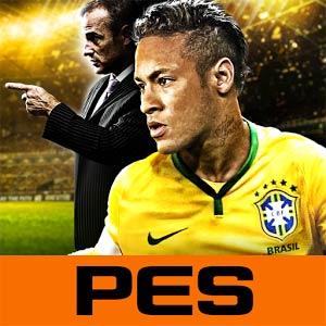 PES CLUB MANAGER logo