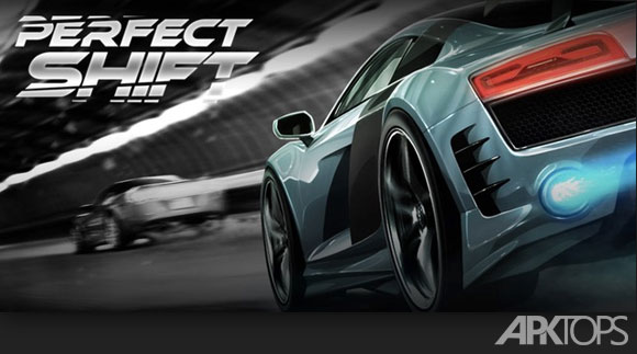 Perfect-Shift