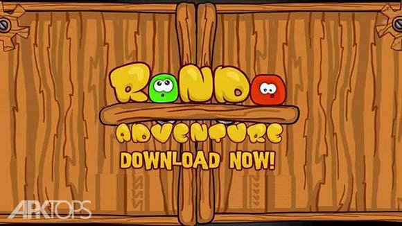 RonDo - Jellies Star Adventure - بازی رون دو : ماجراجویی ستاره ژله ای