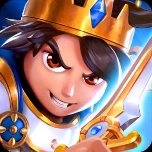 Royal Revolt 2 v5.1.2 دانلود بازی اعتیاد اور شورش سلطنتی 2 + مود اندروید