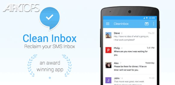 SMS_Blocker_Clean_Inbox_Premium_cover