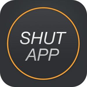 ShutApp---Real-Battery-Saver-logo