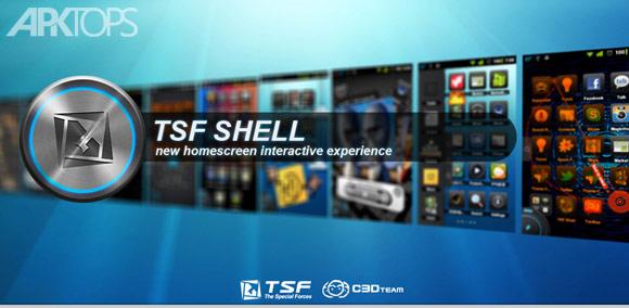 TSF-Shell-3D-Launcher