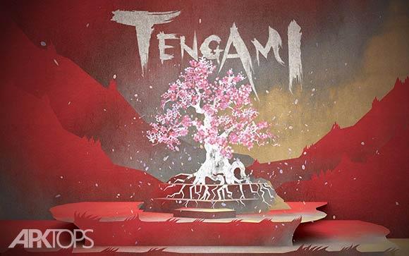 Tengami - بازی تنگامی
