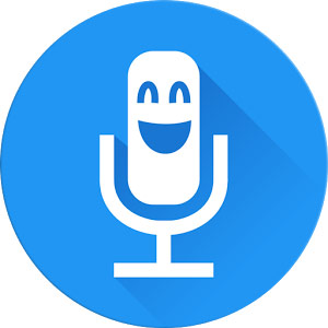 Voice-changer-with-effects-logo