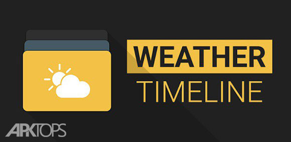Weather-Timeline-Forecast