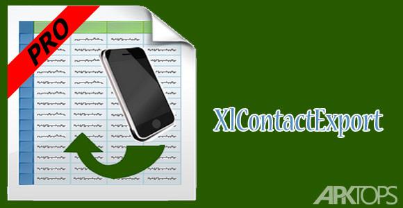 XlContactExport