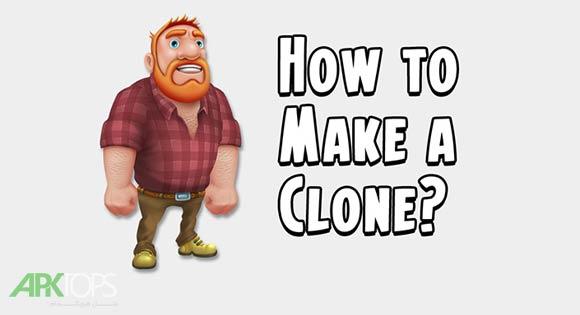 how-to-make-a-clone