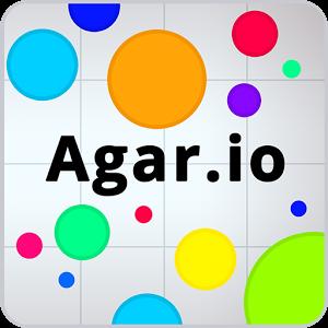 Agar.io v2.5.6 دانلود بازی آنلاین و زیبای Agar برای اندروید