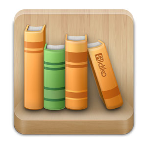 Aldiko-Book-Reader-logo