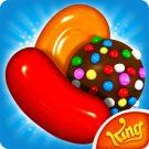 Candy Crush Saga v1.125.1.1  دانلود بازی کندی کراش + مود برای اندروید