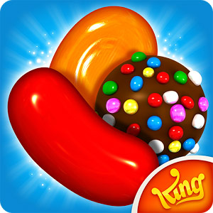 Candy Crush Saga v1.155.0.3 دانلود بازی کندی کراش + مود اندروید