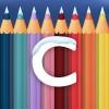 Colorfy---Coloring-Book-logo