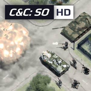 Command & Control Spec Ops HD logo
