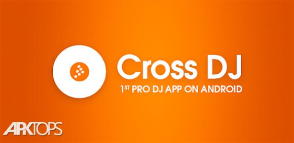 Cross_DJ_Mix_your_music_cover