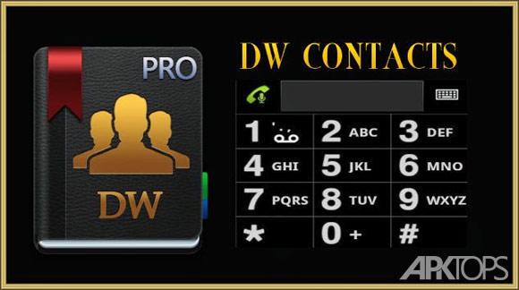 DW-Contacts-Phone-Dialer