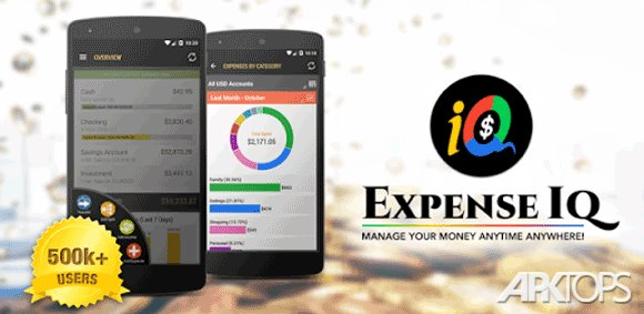 Expense_IQ_Expense_Manager_Gold_cover