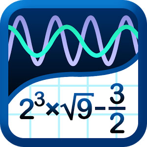 Graphing-Calculator-by-Mathlab-logo
