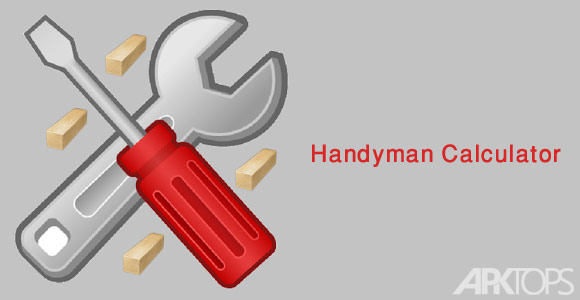 Handyman-Calculator