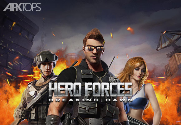 Hero-Forces