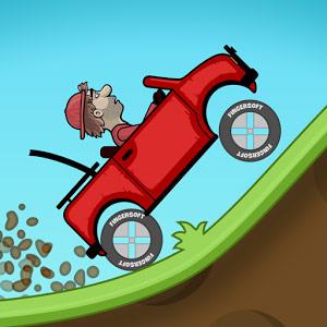 Hill Climb Racing v1.42.0 دانلود بازی مسابقات صعود تپه + مود اندروید