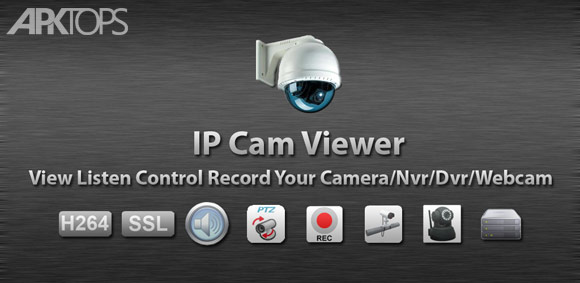 IP-Cam-Viewer