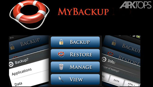 My-Backup