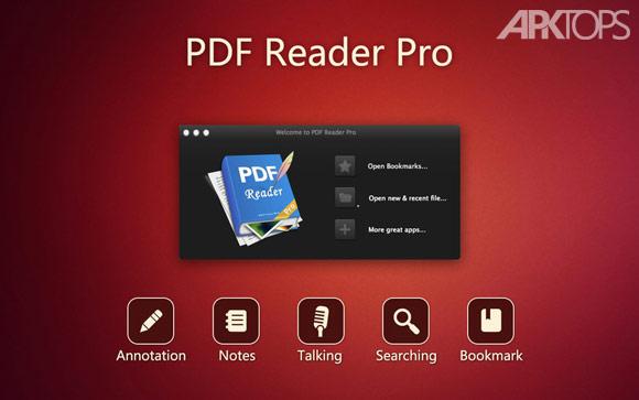 PRO-PDF-Reader