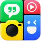 Photo Grid:Photo Collage Maker Premium v6.73 دانلود برنامه ساخت آلبوم عکس در اندروید