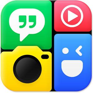 Photo Grid:Photo Collage Maker Premium v6.35 دانلود برنامه ساخت آلبوم عکس در اندروید